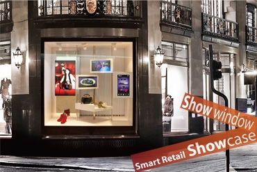 Aopen-Showcase/Show window(Yowow)
