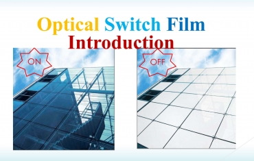 Optical Switch Film光學切換膜(Yowow)