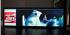 Yowow透明顯示-38吋長條屏顯示器