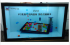 Yowow透明顯示-42吋穿透式TFT LCD廣告展示面板